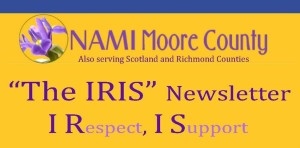 The IRIS Newsletter Header