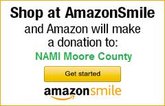 Amazon Smile Button